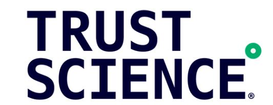 Trust Science Master Logo Final
